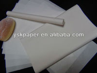 Canada import wood pulp making greaseproof paper