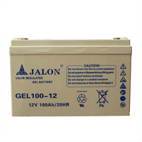 high quality 12v 100ah lead acid rocket battery