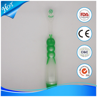 Specialized soft toothbrush for Kids Travel Toothbrush