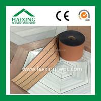 boat soft pvc floor /pvc foam decking/plastic soft decking/yacht pvc floor
