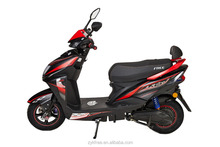 600W electric motorcycle for 60V Lead-acid Battery