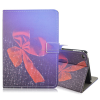best quality Christmas Gift flip leather cover case for ipad mini 4 tablet lether case manufacture from China