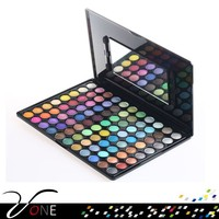 Make up for life professional eyeshadow palette,88 color eyeshadow palette