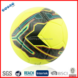 Elite Sports different sizes custom print soccer ball