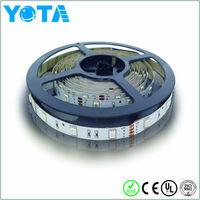 5050 RED Flexible LED Strip Light 30 LEDS/meter