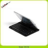 Arabic English Keyboard bluetooth 3.0 wireless keyboard for ipad mini