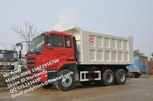 Nissan UD 6x4 25ton dump truck/ tipper price
