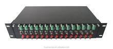 Shenzhen Professional Manufacturer of Fiber optic communication equipment2U Rack Mount Chassis