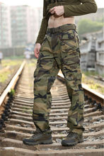 FreeArmy new style military trousers pants