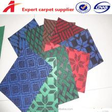 Elegant Jacquard Chinese Home Fashions Carpet and rugs