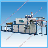 High Quality Plastic Tea Cup Making Machine