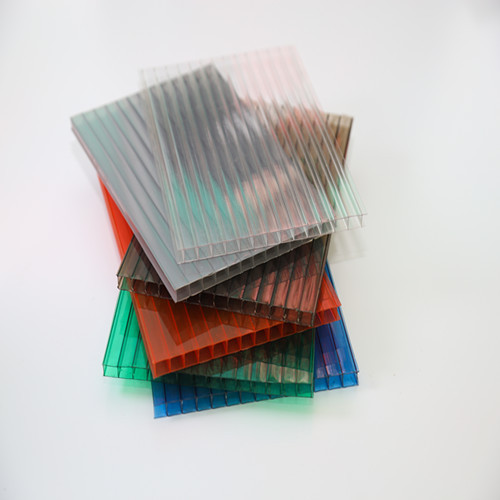 light transmission plastic sheet twin wall colored. Black Bedroom Furniture Sets. Home Design Ideas