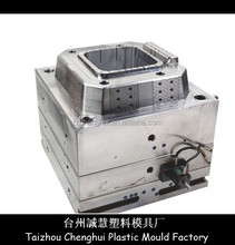 Plastic Basket Injection Mould