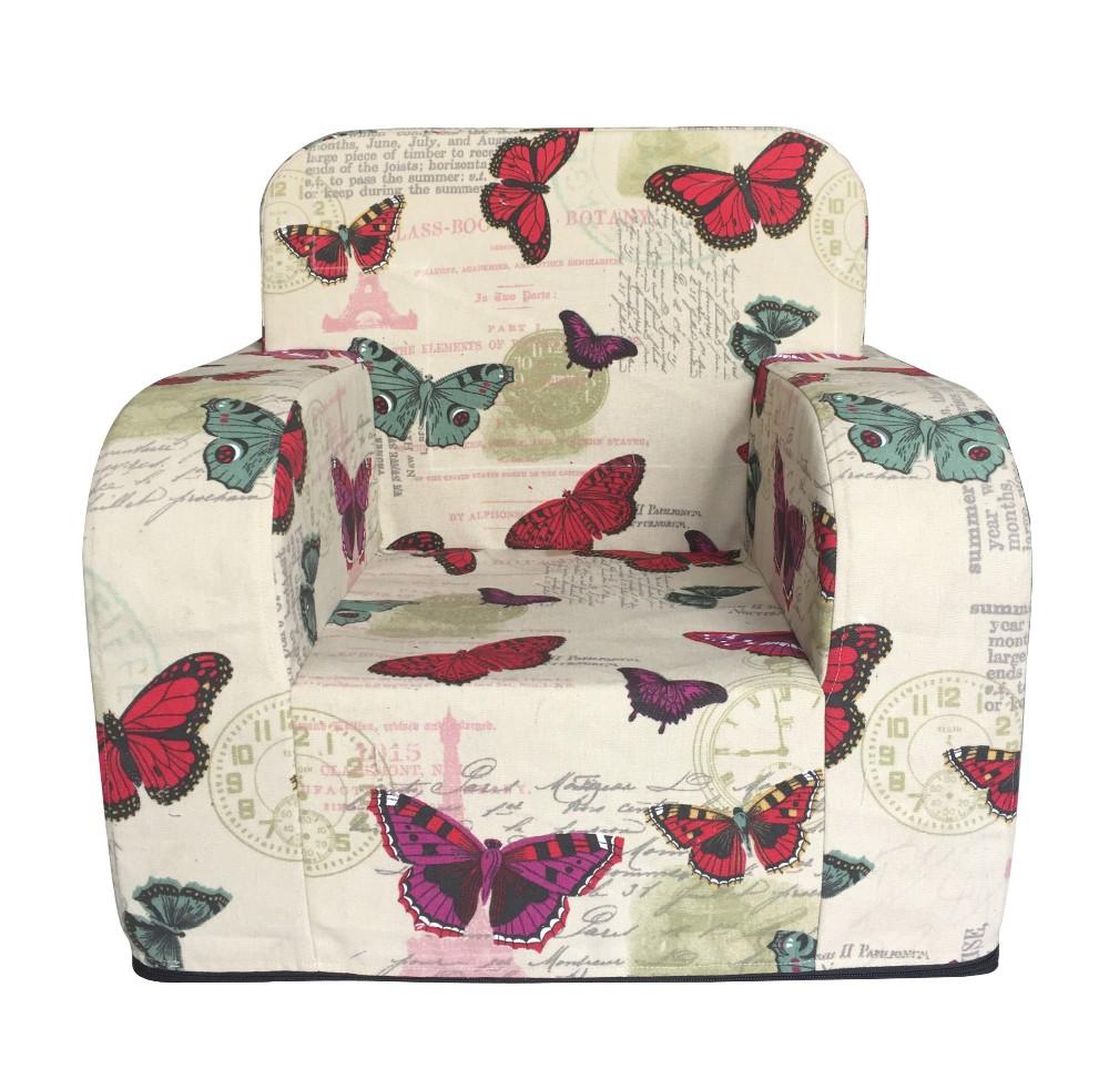 Ningbo Dearbebe Niños Muebles de la Sala Sofá Mini Flip Espuma Bebé ...