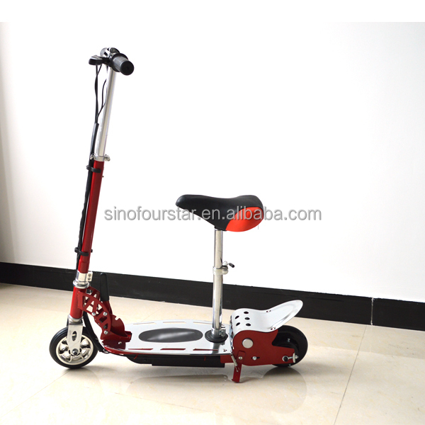new kids folding portable electric kick scooters skoot scooters SX-E1013-120