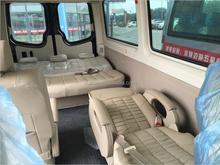 Low roof house caravan bus