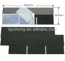 3-tab roofing shingles