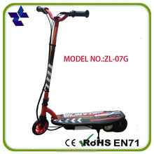 Easy-operation high quality kids scooters with small wheels