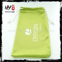 best-seller pvc package glasses bag,soft glasses bags,gift pouch with drawstring