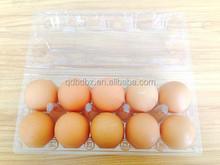 wholesale egg cartons plastic eggs trays/box