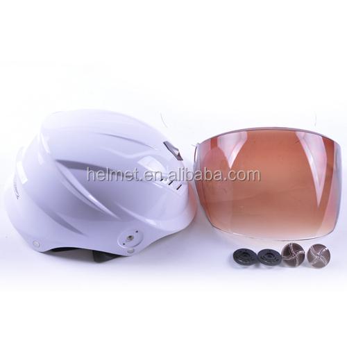 half helmet summer helmet
