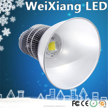 2015 Shenzhen factory supply 200w led high bay hanging light 200w with high quality