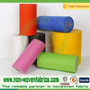 Trade Assurance good quality TNT Non Woven Fabric