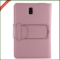 PU Leather Flip Case For t700 , Tablet Cover For Samsung Case