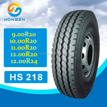 10.00R20 all steel radial truck tire good quality cheap price