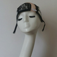 15-58 piena del merletto cap parrucca per fare regolabile cap parrucca netto