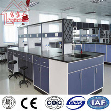 Formica laboratory furniture/Chemical laboratory table top formica dining tables