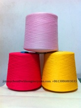 T30S/3 100 polyester spun yarn for sewing thread for Pakistan & VAN market