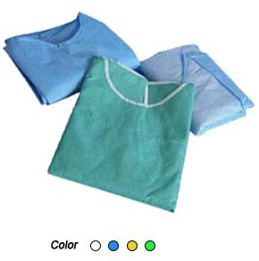 High Quality SMS Hospital Sterile Disposable Surgical Gown(2)