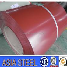 Prime Quality Prepainted Galvanized Steel Coil PPGI secondary ppgi coils