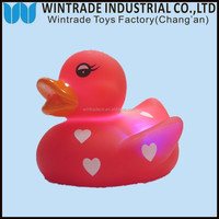 cute bath duck toys for kids funny