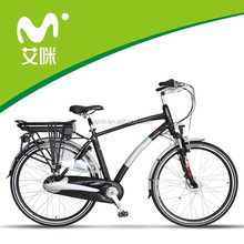 hot sell city electric bicycle for European market