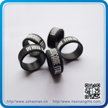 New products design Your Personalized Message And Wishes on Souvenir custom wrist bands
