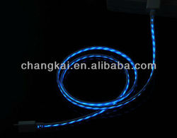 New Technology Glow In The Dark Charger Cable