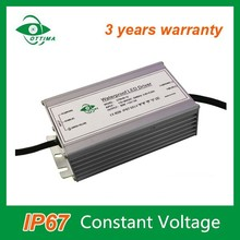 high PFC LED transformer constant voltage DC12V 60/100/150W led driver
