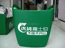 Eco-friendly 3.8MM thickness Ice Tub