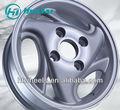 13x5 de aluminio de la rueda para chevrolet