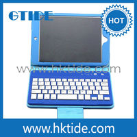 Popular Product Magnetic Keyboard Case for Android Tablet PC with Wireless Bluetooth Keyboard