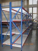 Heavy Duty Vertical Storage Racks JF-R007