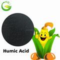 Fertilizantes orgánicos humatos de potasio/humate en polvo