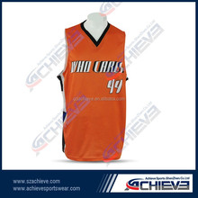 OEM type full dye basketball jersey,camo basketball tops
