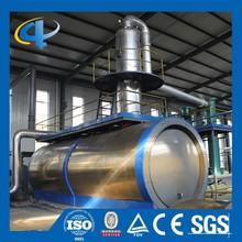 Waste Engine Oil XY-1 Distillation Plant To Diesel Oil