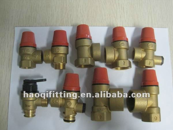 Boiler calorifier used brass safety valve for water heater buy 501669241475g ccuart Gallery