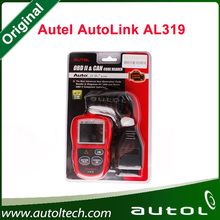 Brand New Autel AutoLink OBDII/CAN Code Reader with Color Screen AL319 With Factory Price