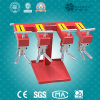Easy using metal shoe stretcher machine for sale