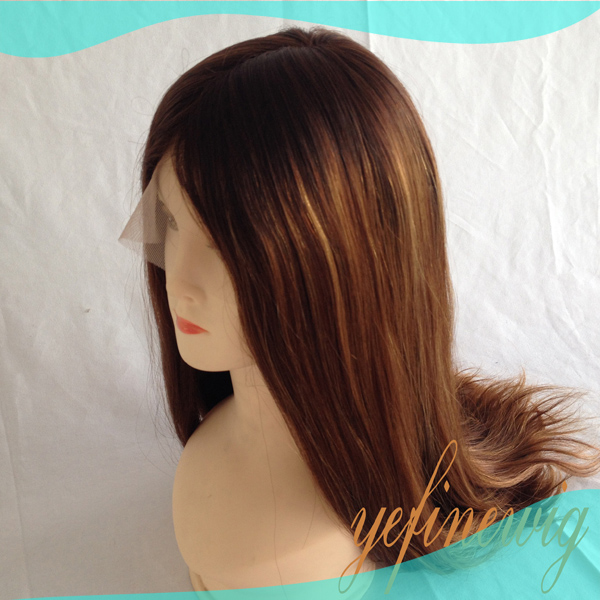 Buy Cheap Human Hair Lace Wigs 117
